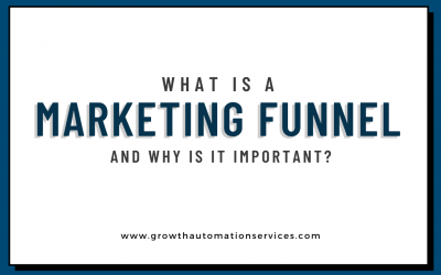 What Is A Marketing Funnel and Why Is It Important?